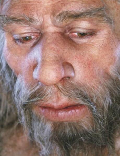 Neandertalac i džentlmen – zajedno u akciji