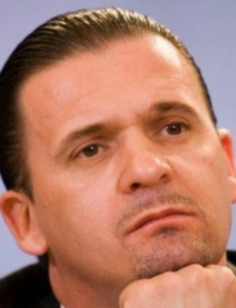 POVRATAK LEGENDE?: Mijatović pričao o preuzimanju posla u upravi Partizana