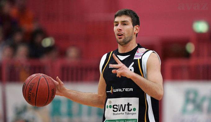 ratkovica branislav kosarka1  Srpski plejmejker sezonu završio kao najbolji asistent nemačkog šampionata!