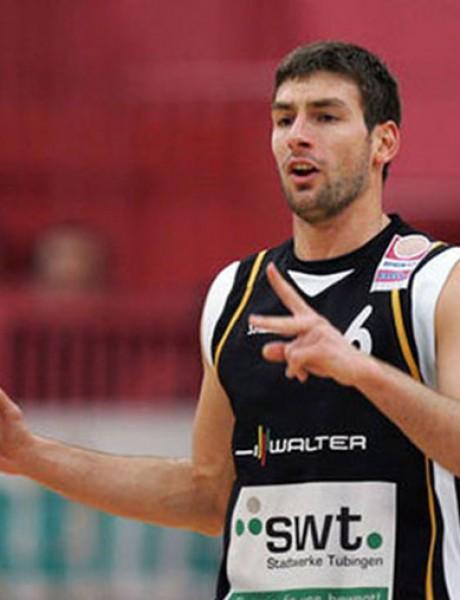 Srpski plejmejker sezonu završio kao najbolji asistent nemačkog šampionata!