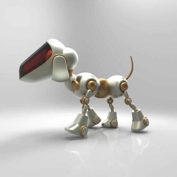 robot pas 2 Psi će u budućnosti biti privilegija bogataša