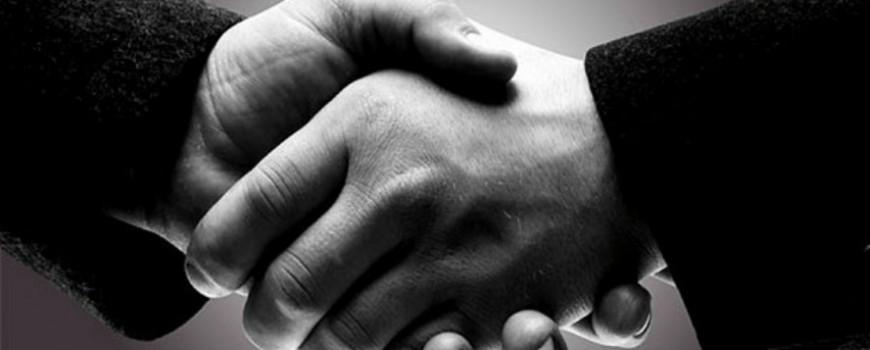 Džentlmen da budem: Džentlmen i rukovanje