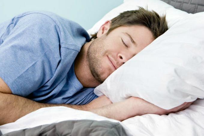 spavanje Džentlmen da budem: Kućni red u gostima