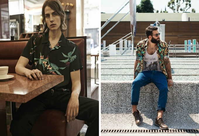 trend cvece Pet glavnih modnih trendova za ovo leto
