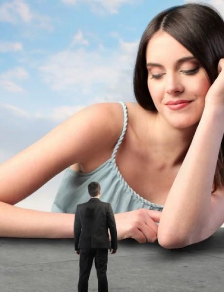 Sedam stvari koje žena prvo primeti na muškarcu