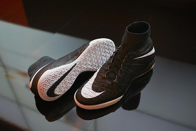 Hypervenom X za najbolje rezultate Nike je predstavio nove Hypervenom X patike za mali fudbal