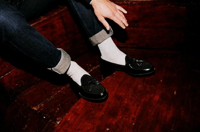 carape 1 Da li znaš da nosiš čarape?