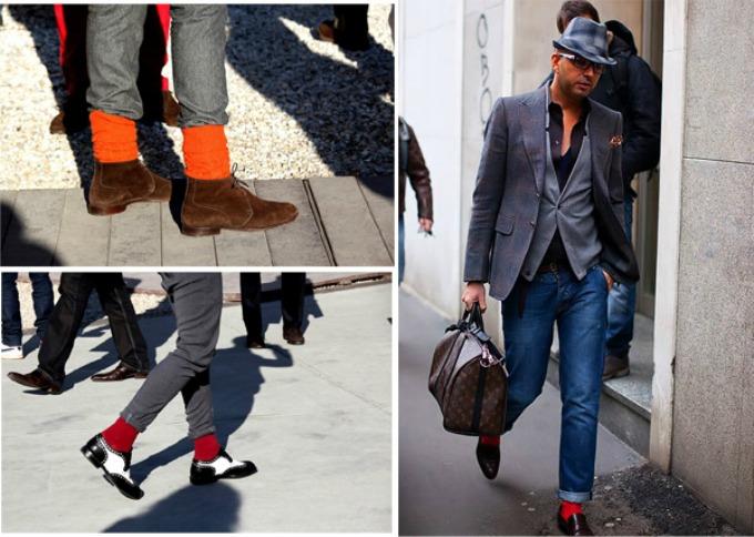 carape 3 Da li znaš da nosiš čarape?