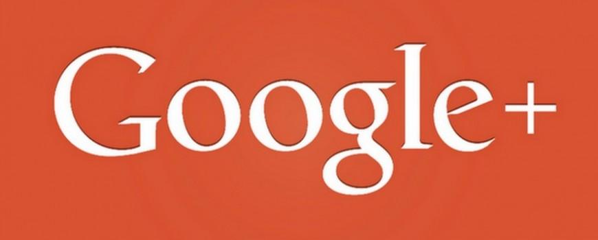 Google Plus nestaje s interneta