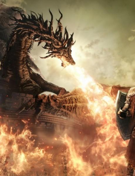 Dark Souls III zvanično najavljen uz prvi trejler
