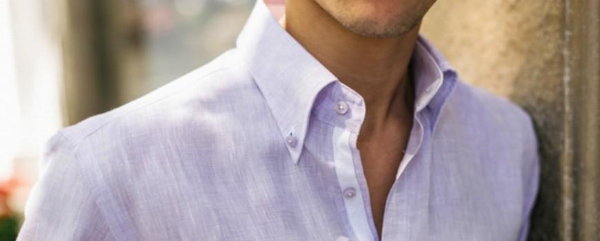 Rancco modni predlog: Lanene košulje za letnje dane