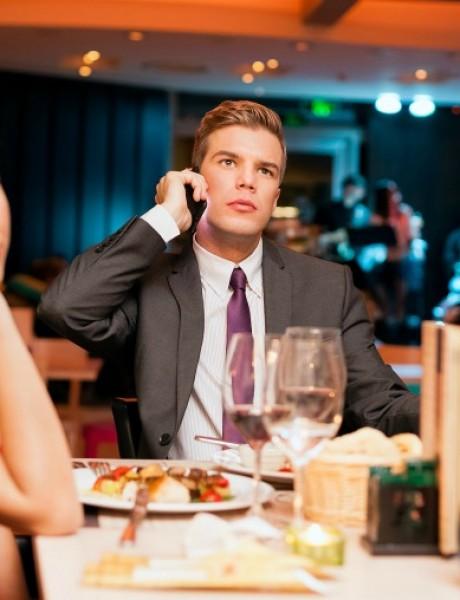 Pet loših ideja za sastanak, koje vama deluju sjajno