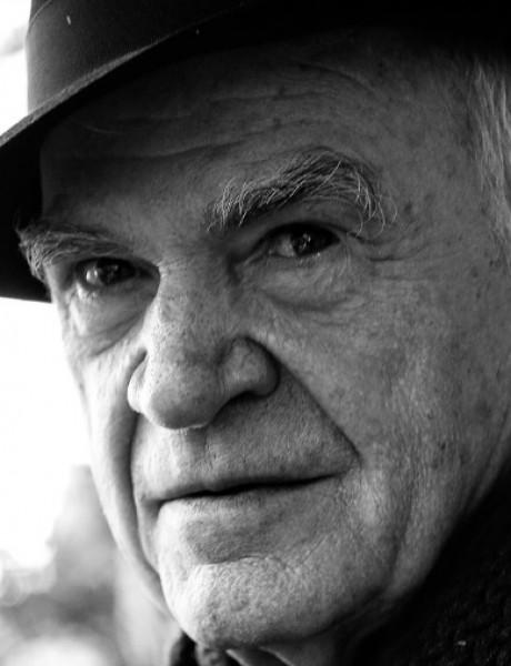 Milan Kundera objavio novi roman