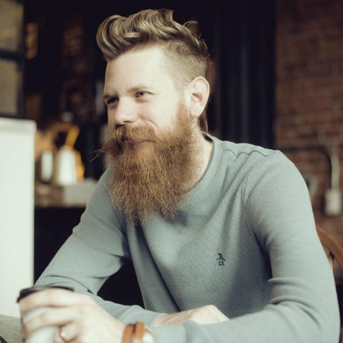 nega brade 1 Kako da negujete bradu leti