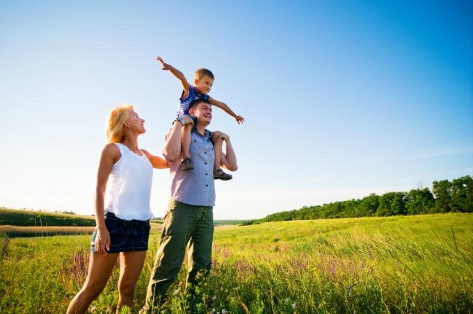 porodica2 Pet stvari koje treba da znate ako se zabavljate sa nečijom mamom