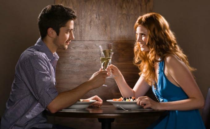 prvi sastanak restoran  Kako da prvi sastanak pretvorite u najdražu uspomenu
