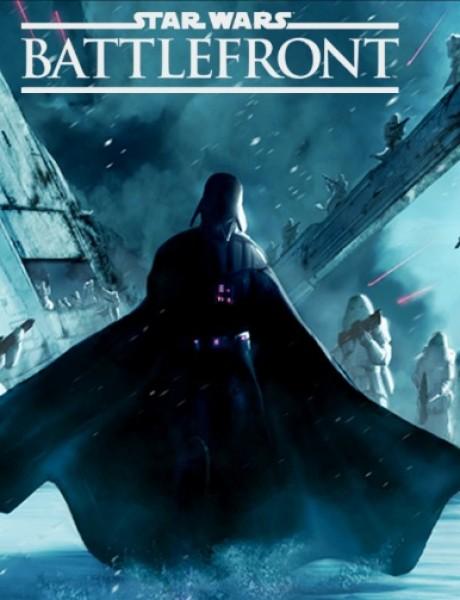 Star Wars Battlefront u akciji