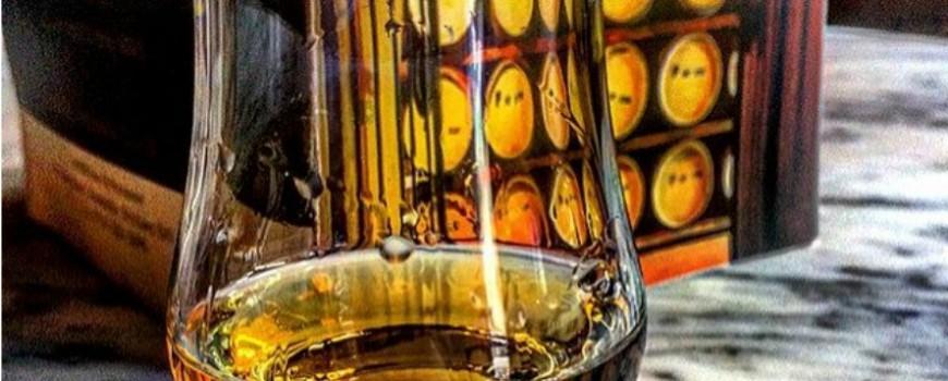 Instagram inspiracija: Muškarci nose viski