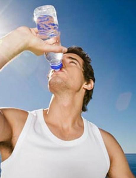 Čovečanstvo ostaje bez vode