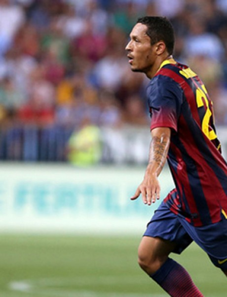 Vesti iz sveta sporta: Roma pazari fudbalera Barse?