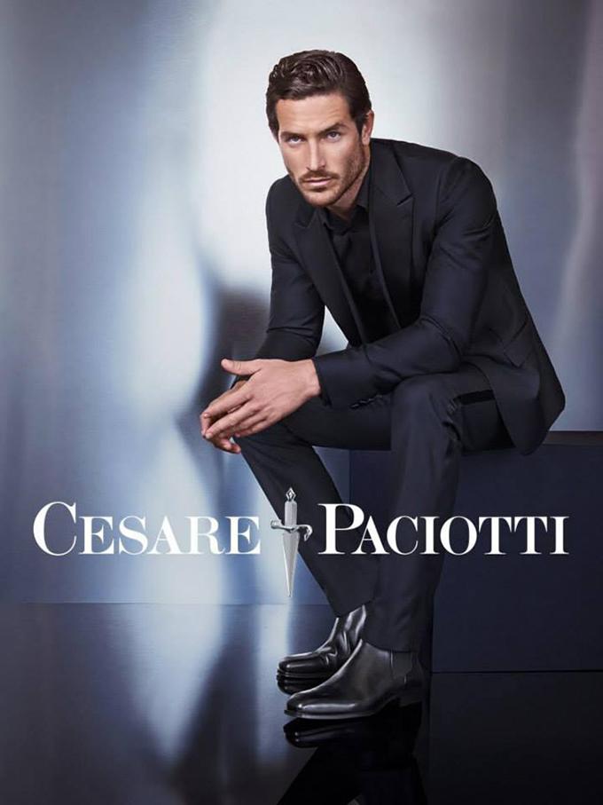 CP 6 Jesenja kampanja Cesare Paciotti
