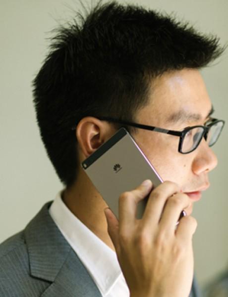 Intervju: Jacky Zhao, regionalni direktor Huawei Device za Srbiju