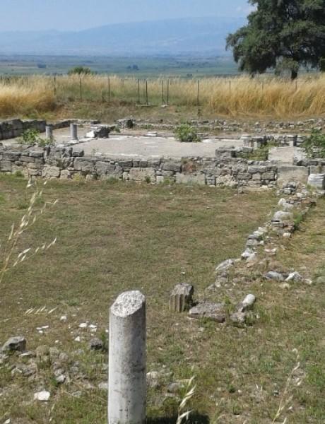 Amfipoli: Mesto odakle je Aleksandar Veliki krenuo u pohod