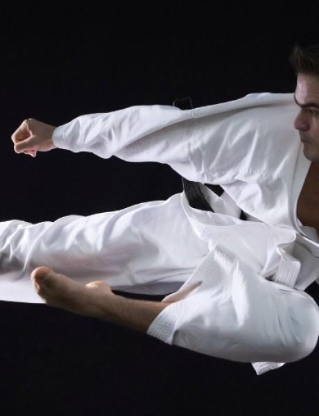 Zašto treba da poznajete borilačke veštine