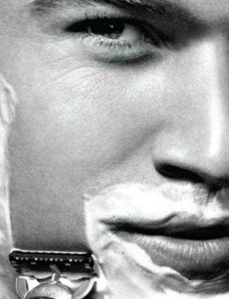 Spreči iritaciju kože posle brijanja