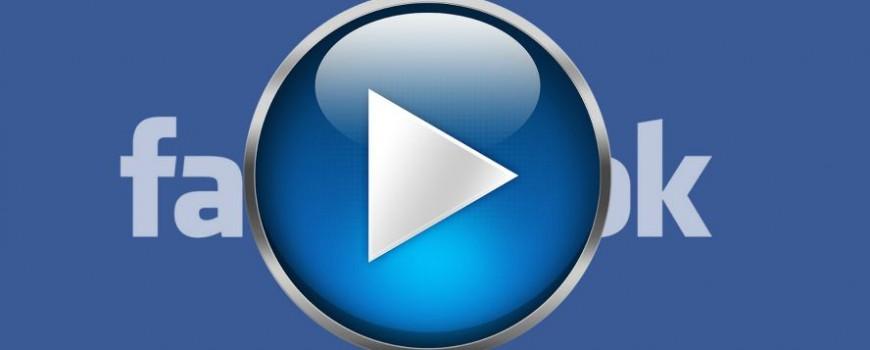 Facebook poručuje: Objavite video kod nas!