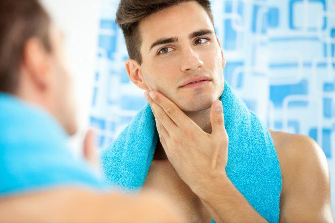 glazka koža Spreči iritaciju kože posle brijanja