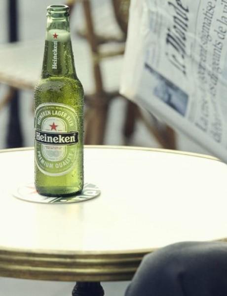 """Upoznajte Heineken® Insajdera u novoj """"Cities"""" kampanji"""