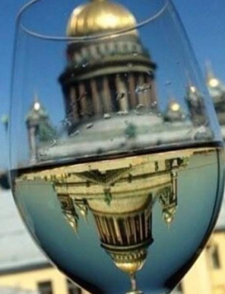 Instagram inspiracija: Vino kao stil života