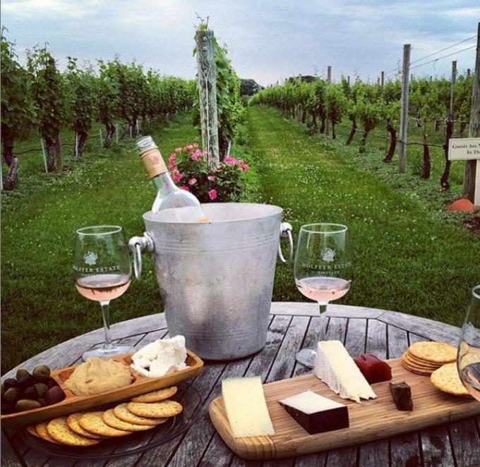 instagram 32 Instagram inspiracija: Vino kao stil života