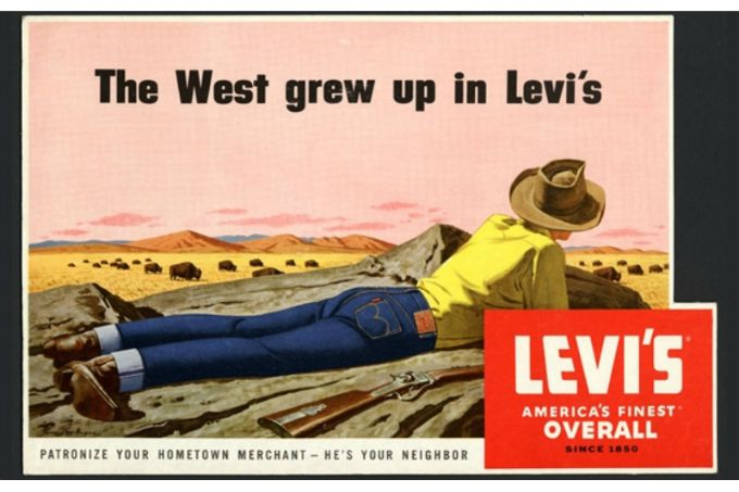 levis1 Levis 501: Heroj svih garderobera
