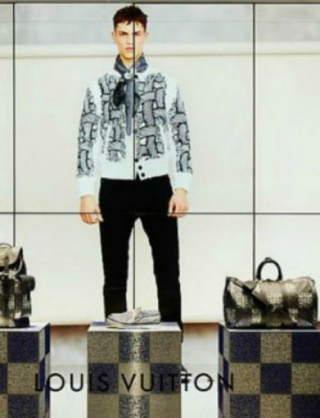 Louis Vuitton: Nova modna politika