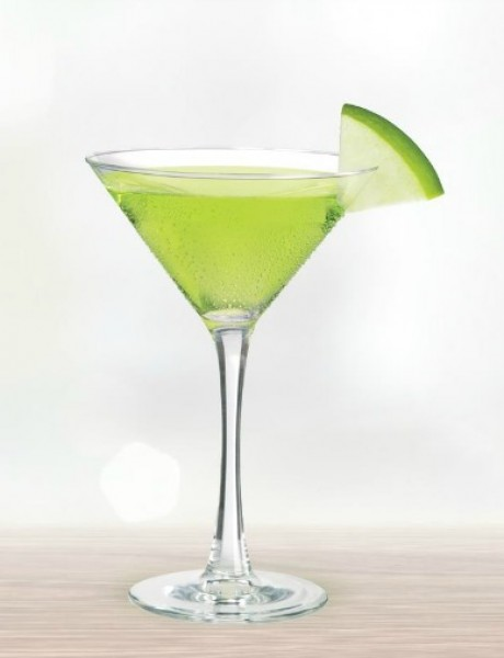 Koktel za leto: Apple Martini