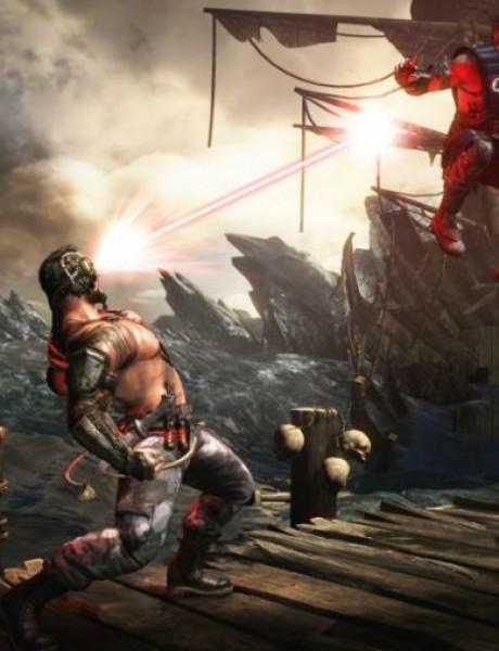 VIDEO: Novi Mortal Kombat X Tremor DLC