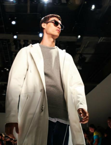 Street style: Prva muška nedelja mode u Njujorku