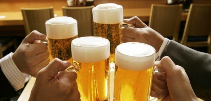 pivo živeli Beograd na listi najjeftinijih prestonica piva