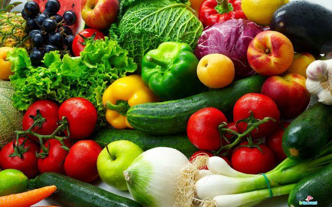 povrce wannabeman Recept: Vitaminska detoks salata