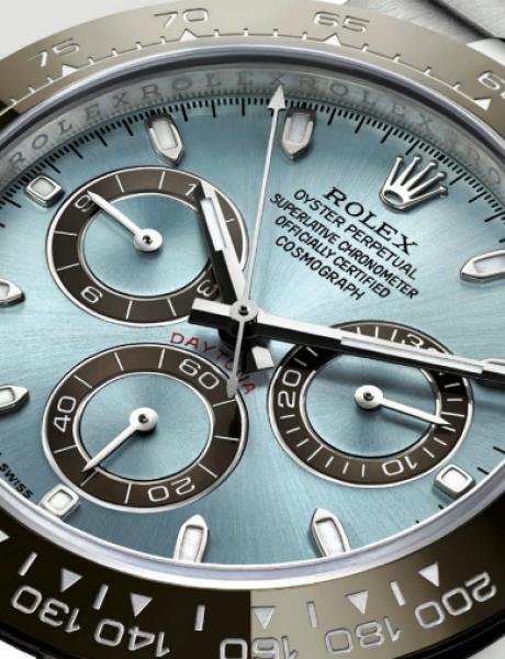 Sve što niste znali o brendu Rolex