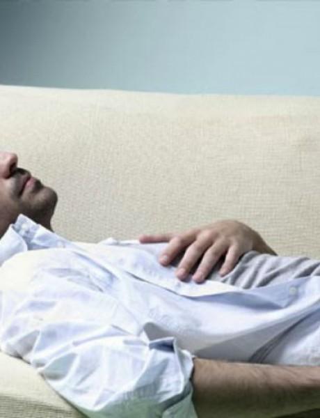 Kako da spavaš kao malo dete