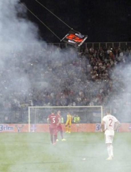 Vesti iz sveta sporta: Sud u Lozani dodelio pobedu Albaniji?!