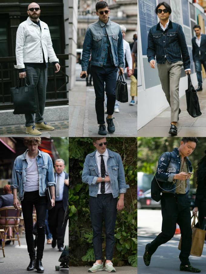 strendsdenim Trendovi koje su nam nametnule nedelje mode