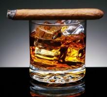 Kako se pravilno pije viski