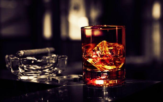 viski3 Kako se pravilno pije viski