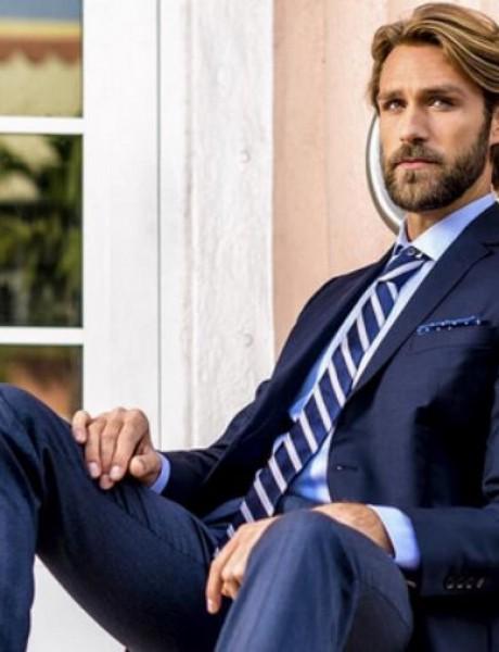 Visoka moda za muškarce