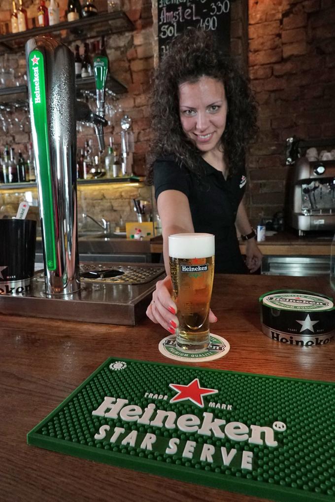 21 Pet koraka do savršenog točenog piva