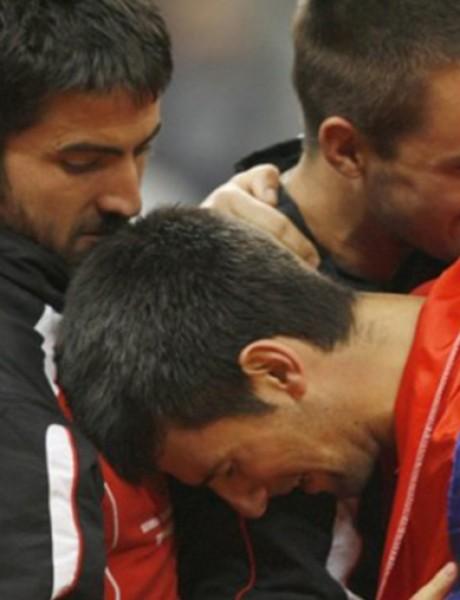Vesti iz sveta sporta: Novak i Janko izbacili Viktora